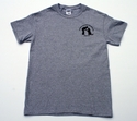 Exclusive Gray T- Shirt