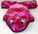 Six Squeaker Dog Toy
