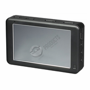 LawMate PV-1000TOUCH Touch Screen Law Enforcement Grade Portable Handheld Digital Video Recorder with 320GB Hard Drive