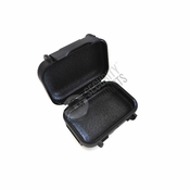 Custom Padded Waterproof Magnet Case for Small GPS Tracking Devices