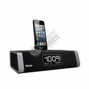 True IP� iHome� iPhone� iPad� iPod Touch� Docking Station Wireless Internet Surveillance Camera System