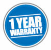 12 Month LawMate Warranty
