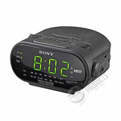 True IP� Sony� Dream Machine� Alarm Clock Wireless Internet Surveillance Camera System