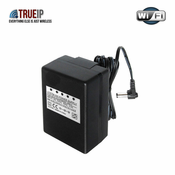 True IP Decoy AC Power Adapter Wireless Internet Surveillance Camera System