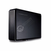 Covert Wireless IP Cameras for Home or Office - External Hard Drive Case (Vertical Placement)