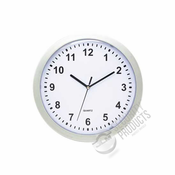 True IP� Wall Clock Covert Wireless Internet Surveillance Camera System