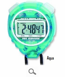Accusplit A601X Pro Survivor Stopwatch