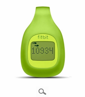 Fitbit Zip Wireless Activity Tracker (Lime)