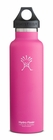 Hydro Flask 21 oz. Standard Mouth Insulated Stainless Steel Bottle (Pinkadelic)