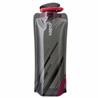 Vapur .7L Element Collapsible Water Bottle (model-Fire)