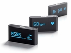 Withings Pulse Activity Sleep and Heart Rate Monitor
