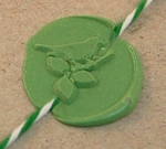 Animals & Nature <br>Wax Seal Stamps