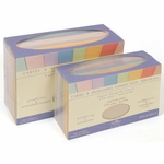 G. Lalo Natural Colors Boxed Cards & Envelopes - Verge de France