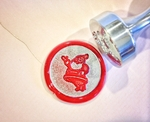 Christmas | Winter Designs<br>Wax Seal Stamps