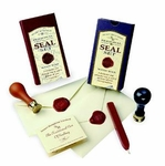 Seal & Wax Sets