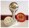 Wax Stamp Seals<br>All of our Designs & Initials