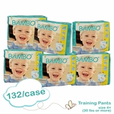 Bambo Premium Training Pants Maxi Plus - Case