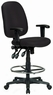 Harwick Ergonomic 35 Inch Extra Tall Drafting Chair [6058C-D]