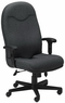 Mayline Executive Ergonomic Chair with Coccyx Cut Out [9413AG]