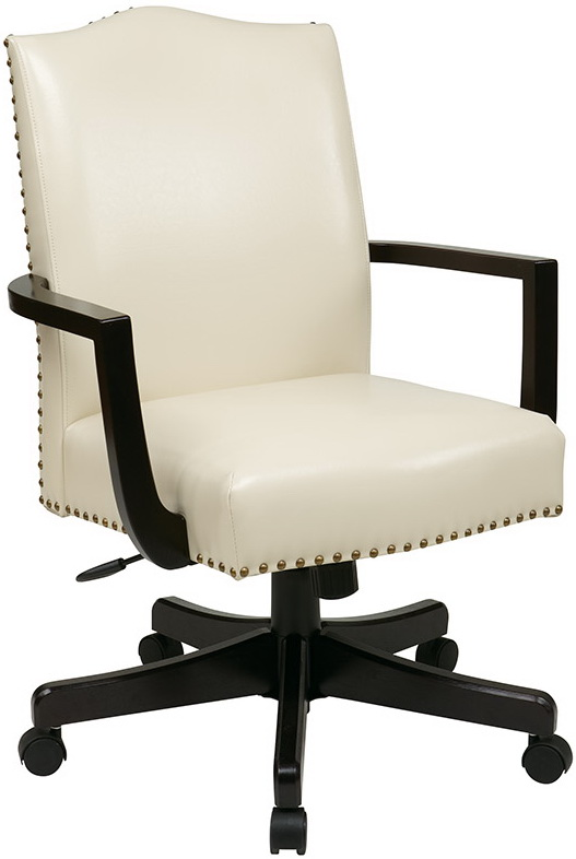 traditional desk chair 1