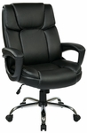 Office Star Big Mans Heavy Duty Executive Chair [EC1283C]