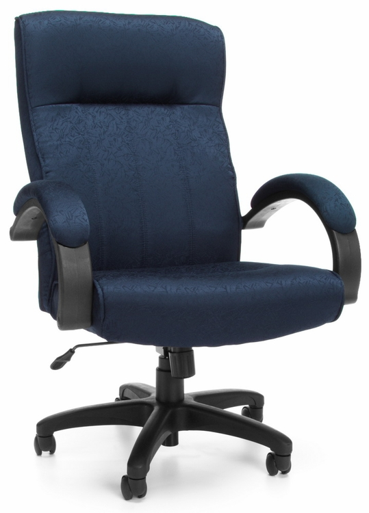 ofm high back office executive chair 452