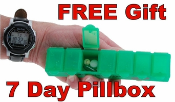 Free GIFT every Order