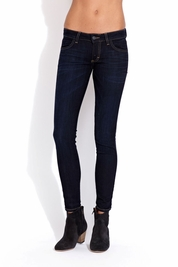 Siwy Hannah cropped jeans in let your love flow  (LLF)