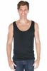 Men's Unisex Bamboo Organic Cotton Tank Top
