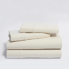 Organic Cotton Flannel Sheet Set