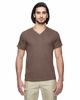 Men's Organic Cotton Short-Sleeve V-Neck T-Shirt
