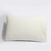 Organic Cotton Sateen Pillowcase Set