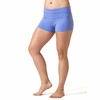 Women's Organic Cotton Yoga Shorts