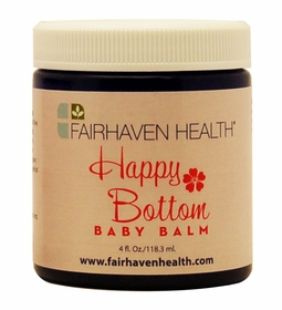 Happy Bottom Baby Balm