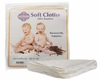 Milkies Soft Cloths