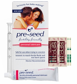 Pre-Seed Multi-Use w/ 9 Applicators
