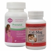 Pregnancy Plus Prenatal & Cal-Mag Bundle