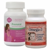 Pregnancy Plus Prenatal & Omega-3 Bundle
