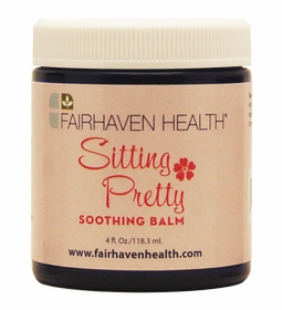 Sitting Pretty Soothing Balm