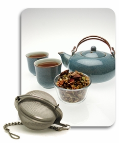Tea Ball (For Loose-leaf Tea)