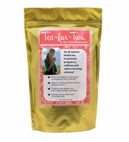 Tea-for-Two Pregnancy Tea