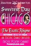 CHICAGO - Jessica Holter's The Head Doctor Show: Sweetest Day Edition, Friday, October 16th, 10pm