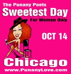 CHICAGO, IL - FRIDAY, OCTOBER 14, 2016 11:00pm - Sweetest Day Celebration for Women Who Love Women