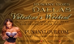 DALLAS, TX - FRIDAY, FEB 12, 10pm - Jessica Holter presents Valentine's in Dallas with The Punany Poets and Tiara Harris