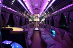 WASHINGTON, DC - VIP PARTY BUS - MIDNIGHT VALENTINE