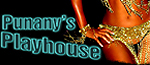 "HOLLYWOOD, FL - Friday, March 21st, 9:00pm - Jessica Holter's The Punany Poets star in ""Punany's Playhouse"" erotic variety show"