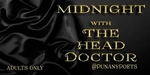 HOLLYWOOD, FL - SATURDAY, AUG 6TH, 2016, 10:00pm - Midnight with The Head Doctor... The Perfect Date Night with Punany Founder Jessica Holter