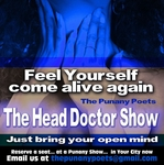 HOUSTON - FRI, DEC 4 - The Head Doctor Show - Classic Romance Theater for Lovers & Friends