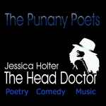 LOS ANGELES - CA - SUNDAY, NOV 2ND, 2014 - The Punany Poets The Head Doctor Show with Punany Founder, Jessica Holter & Theresa tha S.O.N.G.B.I.R.D. (Verses & Flow)