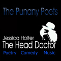 MEMPHIS, TN - SUNDAY, SEPT 28, 2014 - 8:00PM - The Punany Poets' The Head Doctor Show
